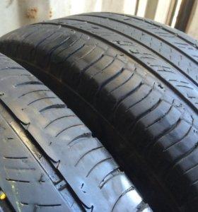 235/65/17 Michelin latitude