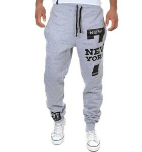Спортивные штаны мужские на лето