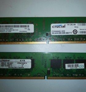 DDR2 Оперативная память