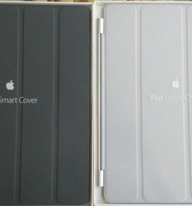 Чехол Apple smart cover ipad  2/3/4