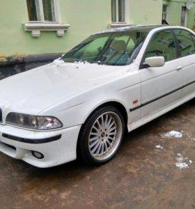 BMW 523i,170hp,1997