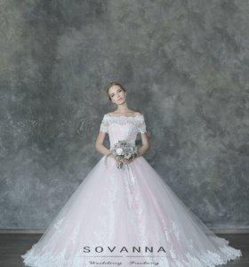 Свадебное платье Sovanna