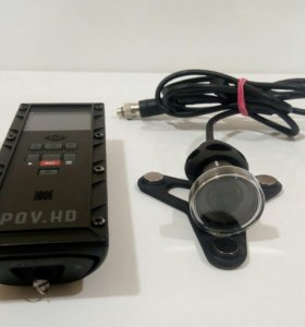 Экшен камера V.I.O POV HD