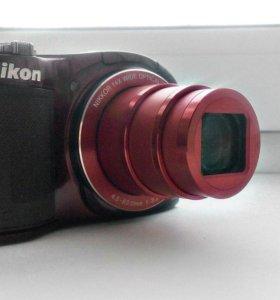 Nikon COOLPIXL610