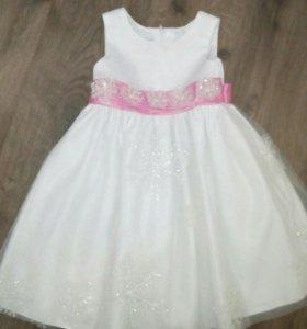 Платье для принцессы! Нарядное👗