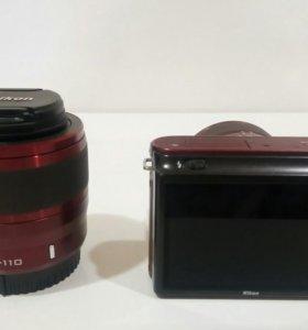 Nikon J2 Kit