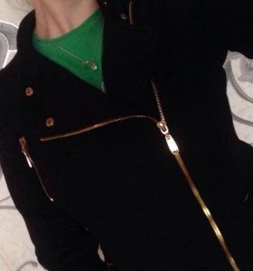 Ветровка-пиджак