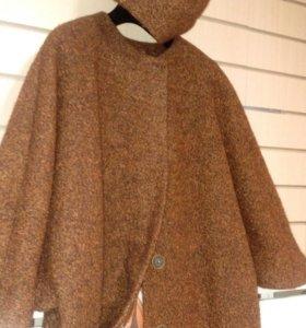 Пальто женское д/м 44-48