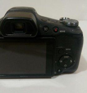 Фотокамера Sony Dec - HX100V