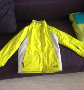 Детская куртка Glissade