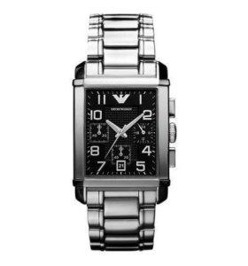 Новые наручные часы Эмпорио Армани AR0334