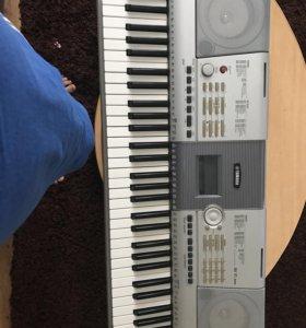 Yamaha psr-295