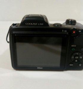 Фотокамера Nikon L310