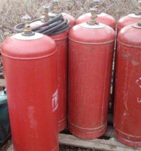 Газ в Дом