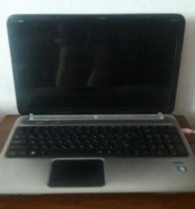 Ноутбук. HP PAVILLION dV6-6158ep