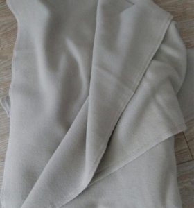 Отрез пальтовой ткани