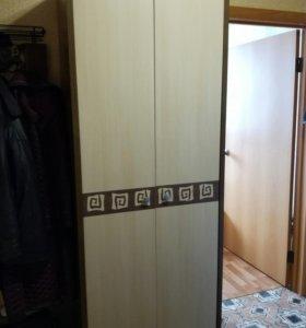 Прихожая (шкаф+комод)