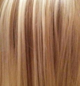 Мелирование волос!