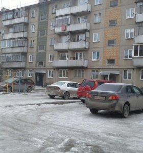 Комната 17.4 кв.м в 2комн.кв