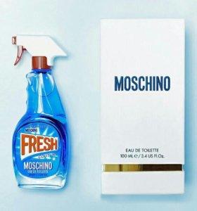 Моshino Fresh