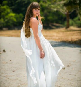 Платье свадебное или выпускное