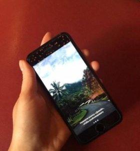 White iPhone 7 новый. Доставка / replik