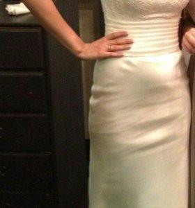 Свадебное платье от Naviblu Bridal