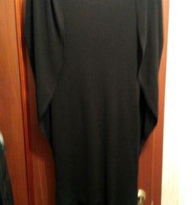 Маленькое чёрное платье Asos