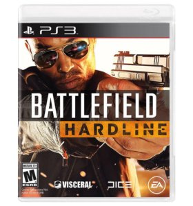 (PS 3) Battlefield Hardline