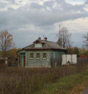 Дом в деревне Комсомольский р-н