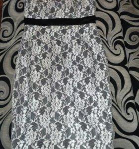 Великолепное платье футляр