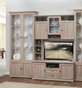 Сборка мебели, установка техники