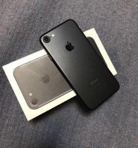 7 айфон 64 гб. Гарантия. Replik