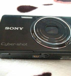 Sony Cuber-shot DSC W650 16.1mp