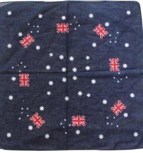 Бандана флаг Австралии