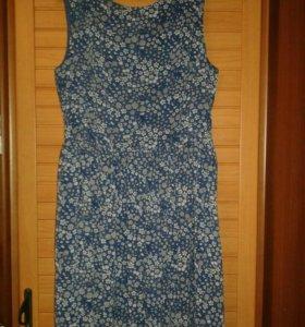 Платье oodji, 48 размер