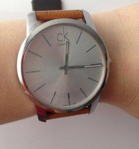 Часы оригинал Calvin Klein