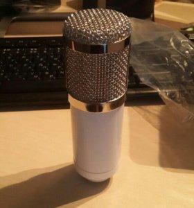 Микрофон для блогинга