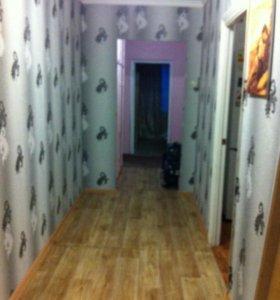 Квартира 5 комнатная