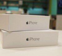 Новые оригинальные iPhone 6