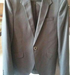 Пиджак мужской, стиль Кэжуал.