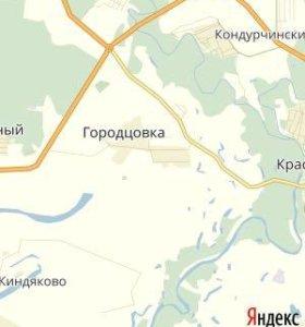 Участок с.Городцовка