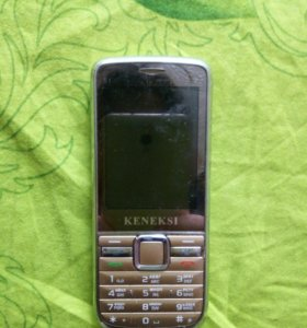 Телефон Кенекси s1