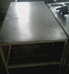Столы для производства