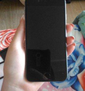 Айфон 6 16Gb space gray