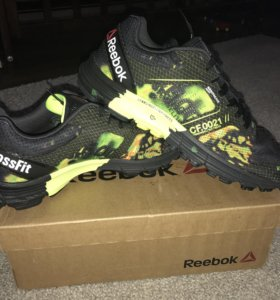 Кроссовки reebok crossfit one 3.0