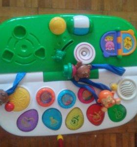 Детский игровой тренажер