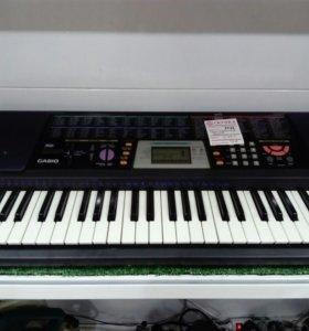 Синтезатор. Casio