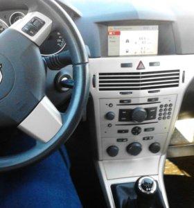 Opel Astra 1.3
