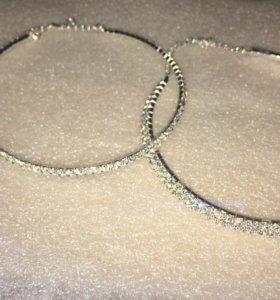 Ожерелье на шею украшения бижутерия